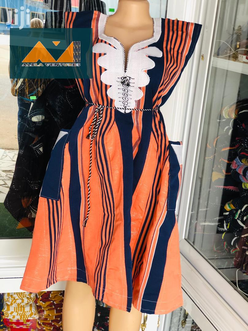 Smock (Long Dress) | Clothing for sale in Ga West Municipal, Greater Accra, Ghana