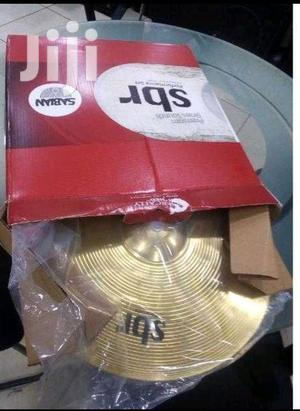 Cymbals- Sabian Sbr   Musical Instruments & Gear for sale in Greater Accra, Accra Metropolitan