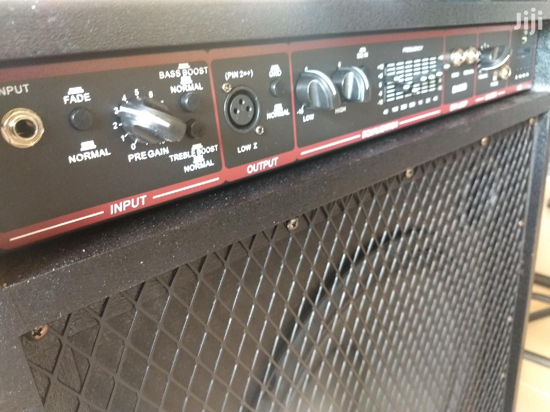 Yamaha BA300 Bass Combo | Audio & Music Equipment for sale in Avenor Area, Greater Accra, Ghana