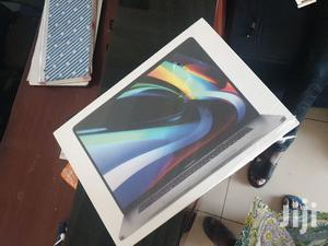 New Laptop Apple MacBook Pro 16GB Intel Core I7 SSD 512GB | Laptops & Computers for sale in Greater Accra, Kokomlemle