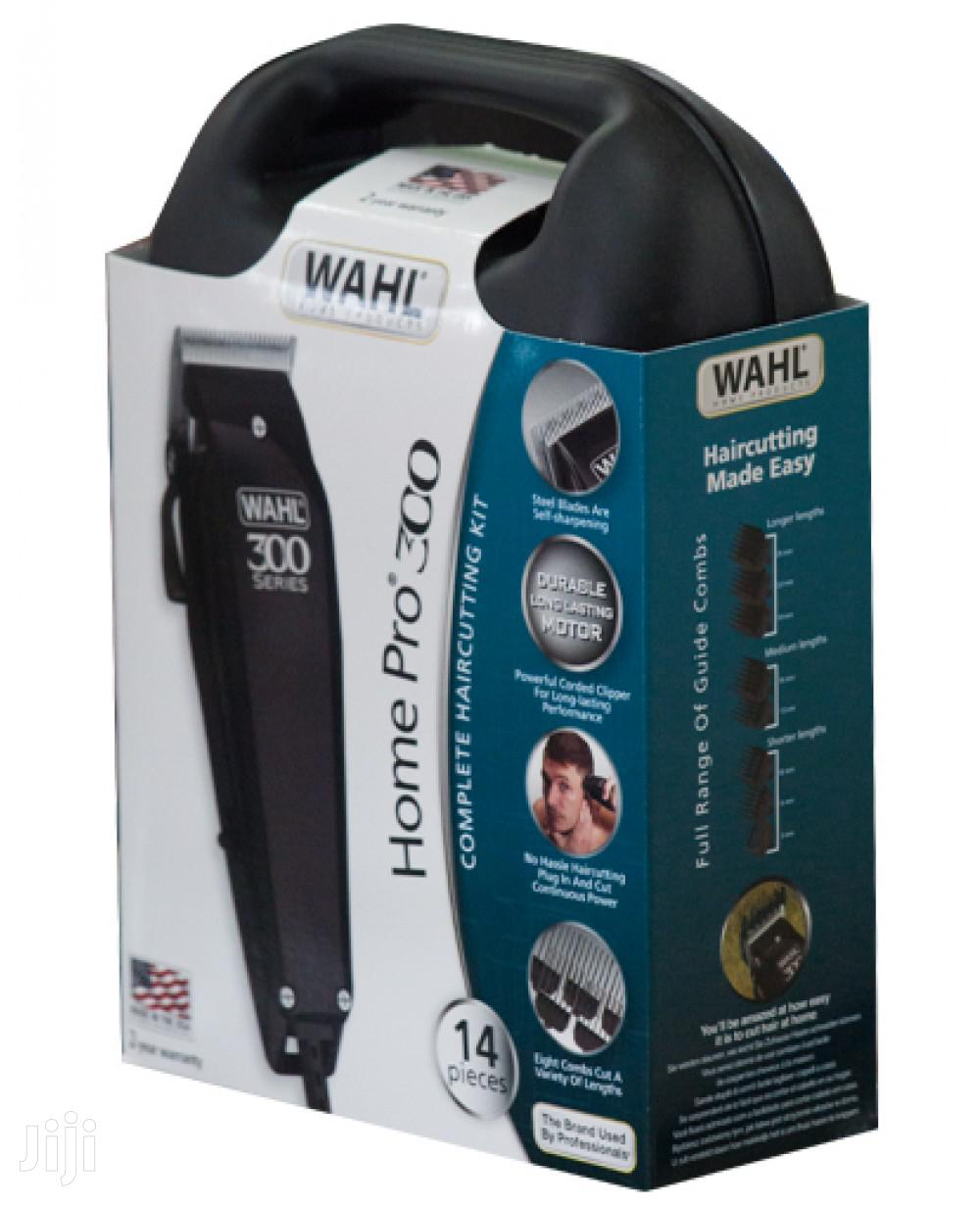 Wahl Hair Clipper/ Home Pro 300