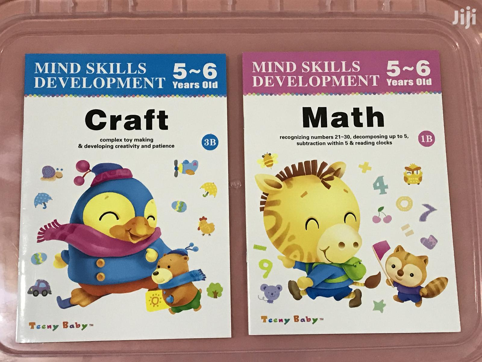 Activity Pack | Toys for sale in Ga East Municipal, Greater Accra, Ghana
