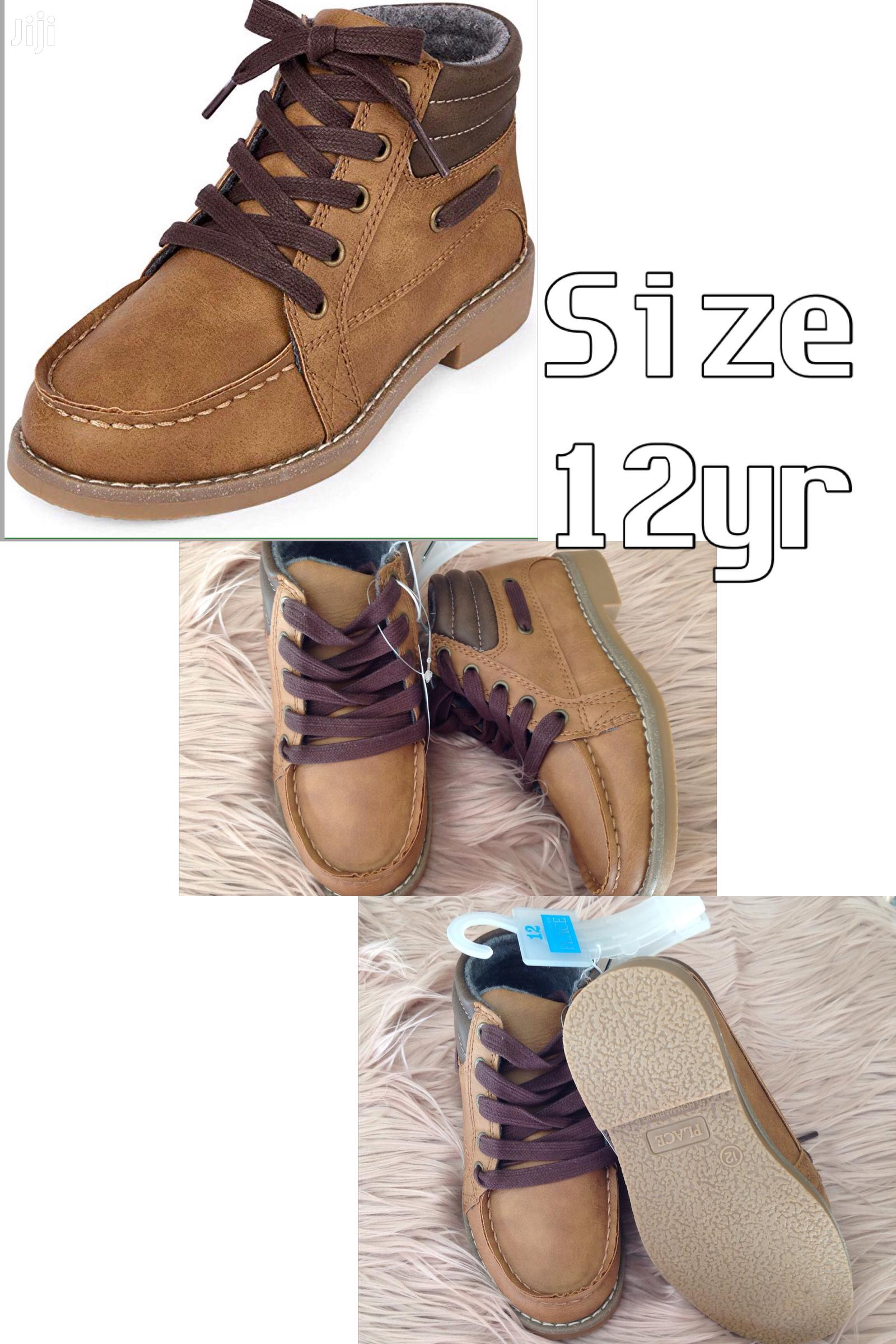 Boys Boots | Children's Shoes for sale in Madina, Greater Accra, Ghana