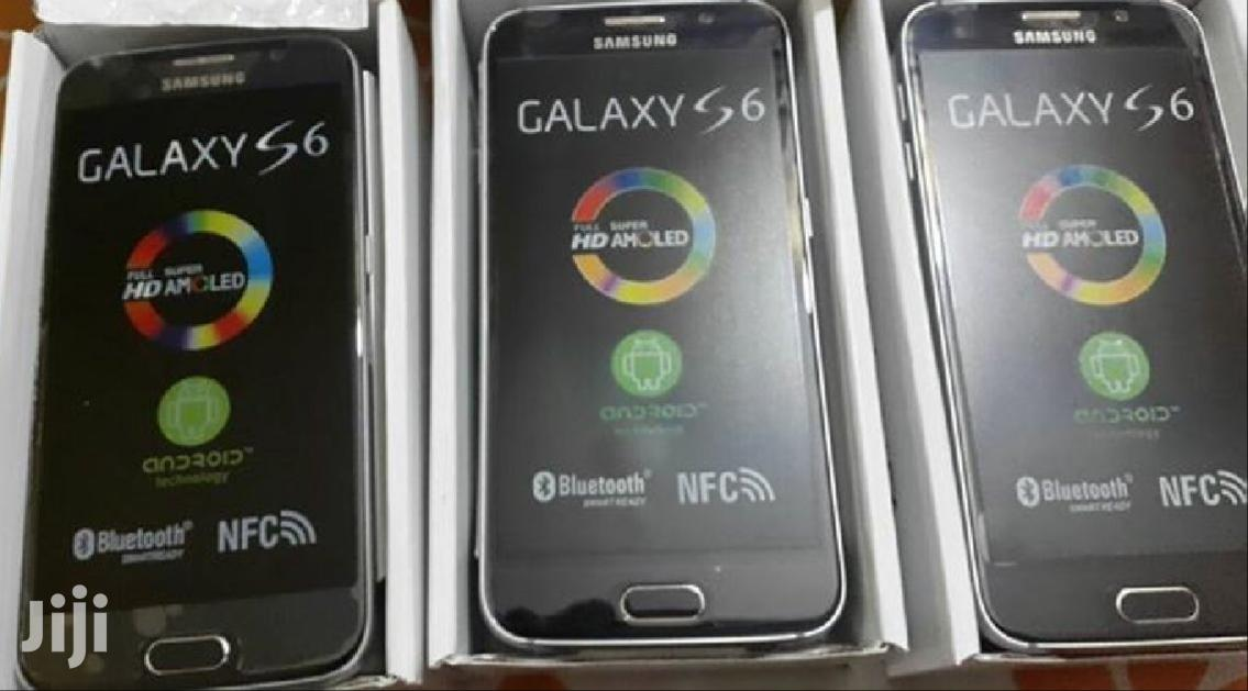 New Samsung Galaxy S6 32 GB | Mobile Phones for sale in Madina, Greater Accra, Ghana