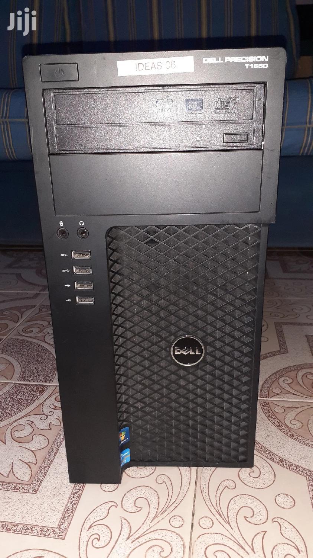 Desktop Computer Dell 16GB Intel Core i7 HDD 1T