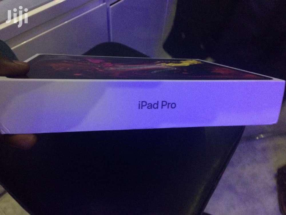 Archive: iPad Pro
