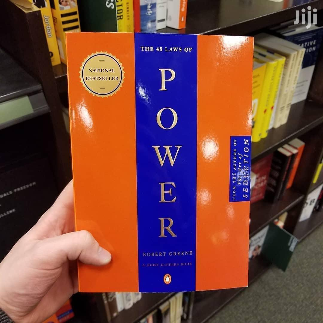 48 Laws Of Power | Books & Games for sale in Airport Residential Area, Greater Accra, Ghana