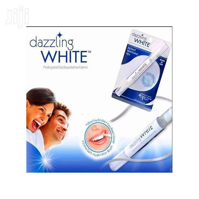 Cleaning Bleaching Kit Teeth Whitening Pens