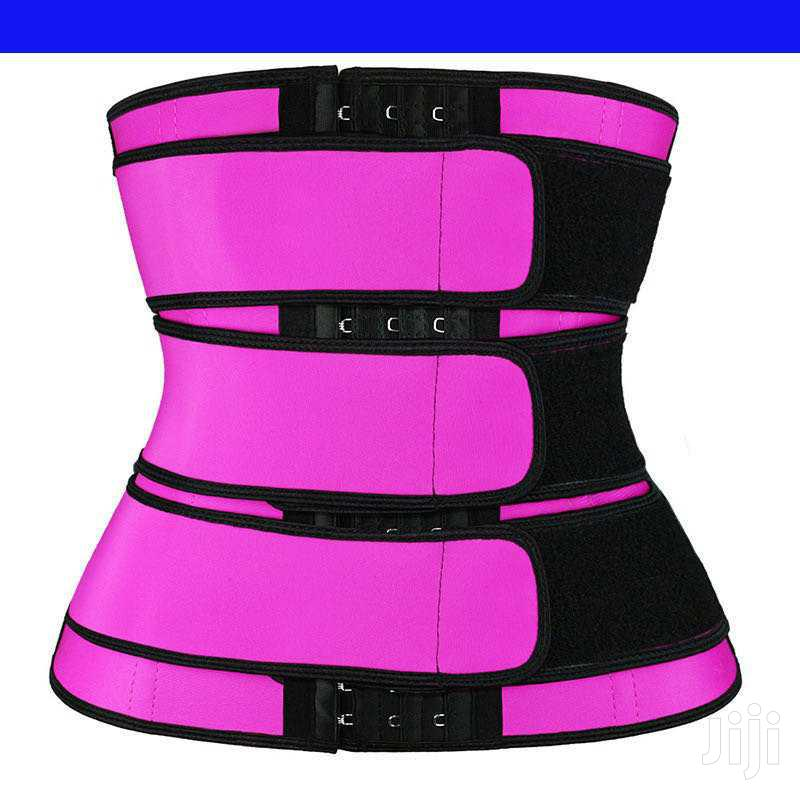 2020 3 Belt Hip Lifting Belly Belt | Clothing Accessories for sale in Achimota, Greater Accra, Ghana