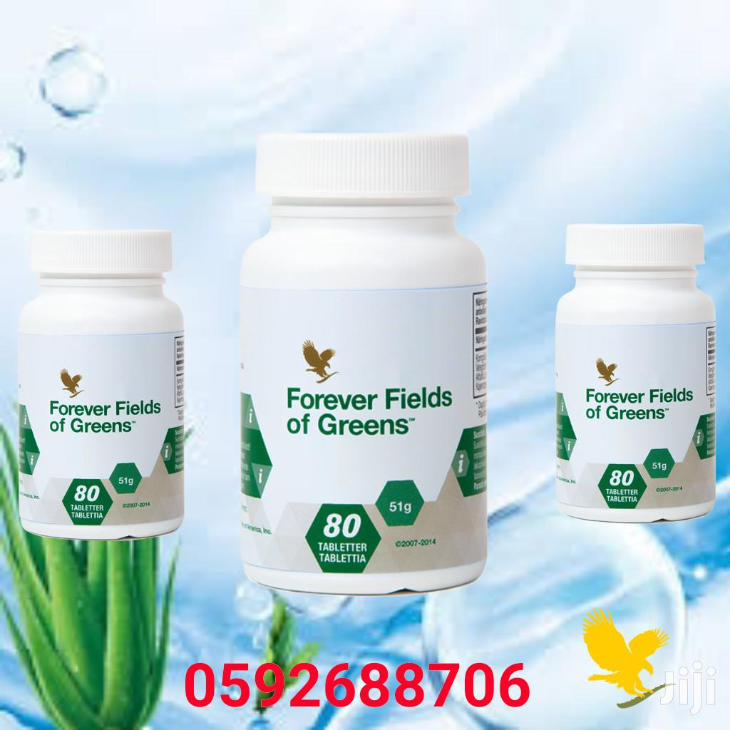 Benefits of Forever Fields of Green
