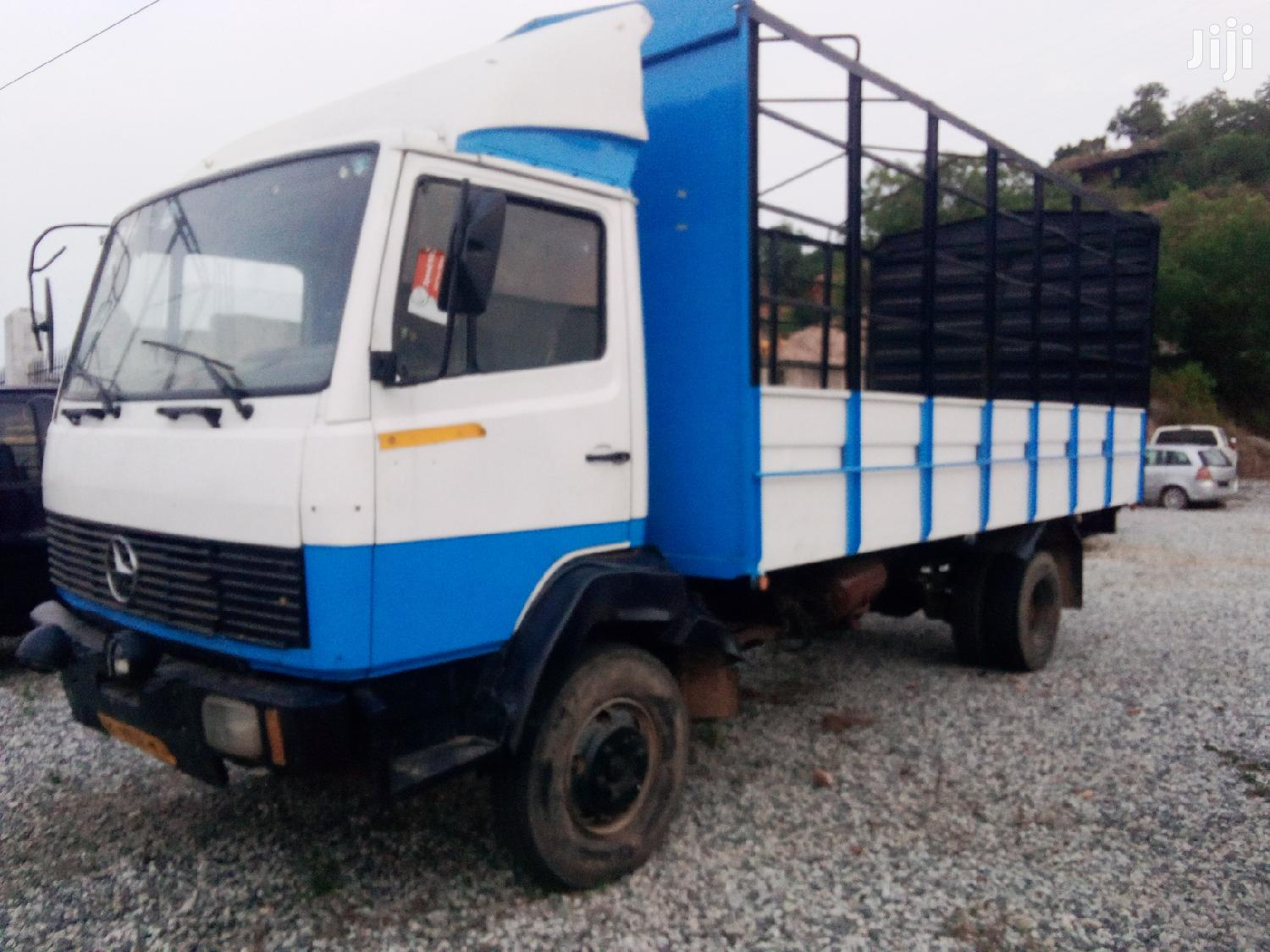 Benz Cargo For Sale | Trucks & Trailers for sale in Ga South Municipal, Greater Accra, Ghana