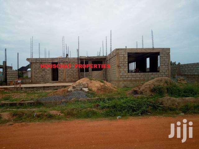 Two Bedroom Uncompleted House For Sale