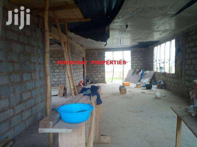 Two Bedroom Uncompleted House For Sale | Houses & Apartments For Sale for sale in Adenta Municipal, Greater Accra, Ghana