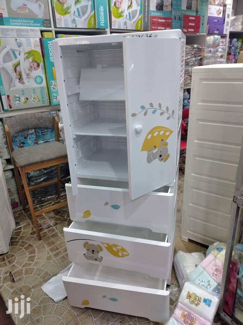 Baby Wardrobe | Children's Furniture for sale in Dansoman, Greater Accra, Ghana