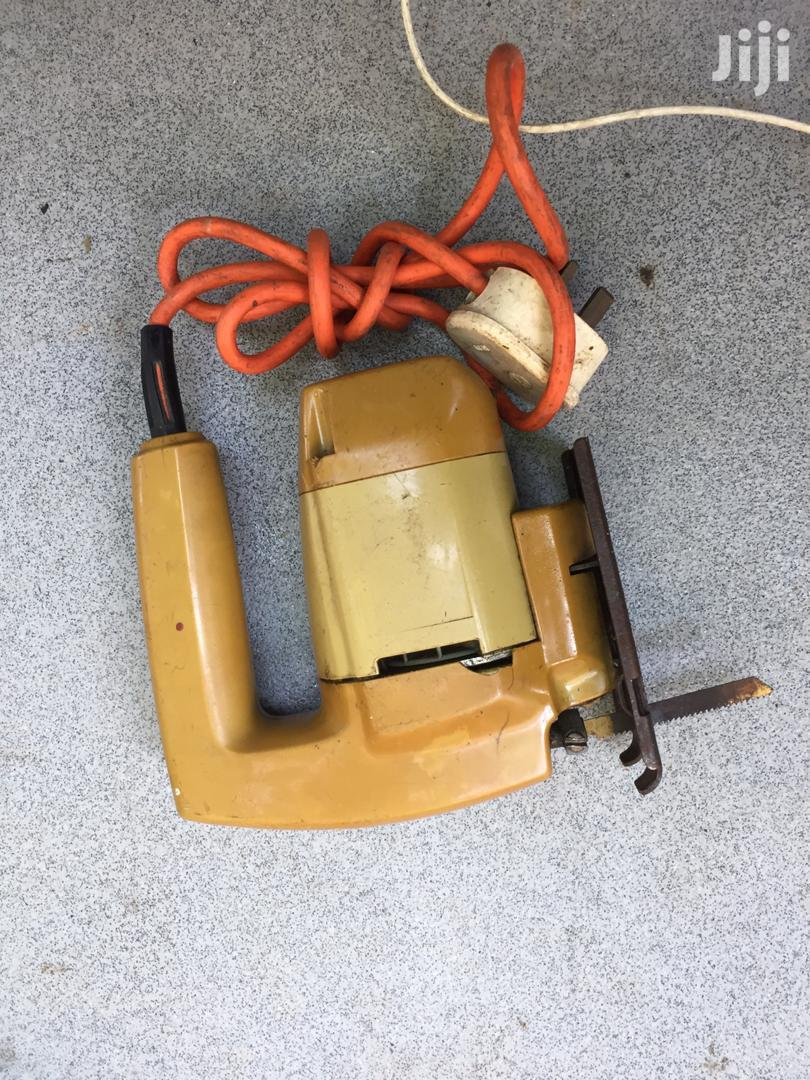 Electric Wood Cutter | Electrical Tools for sale in Awutu Senya East Municipal, Central Region, Ghana