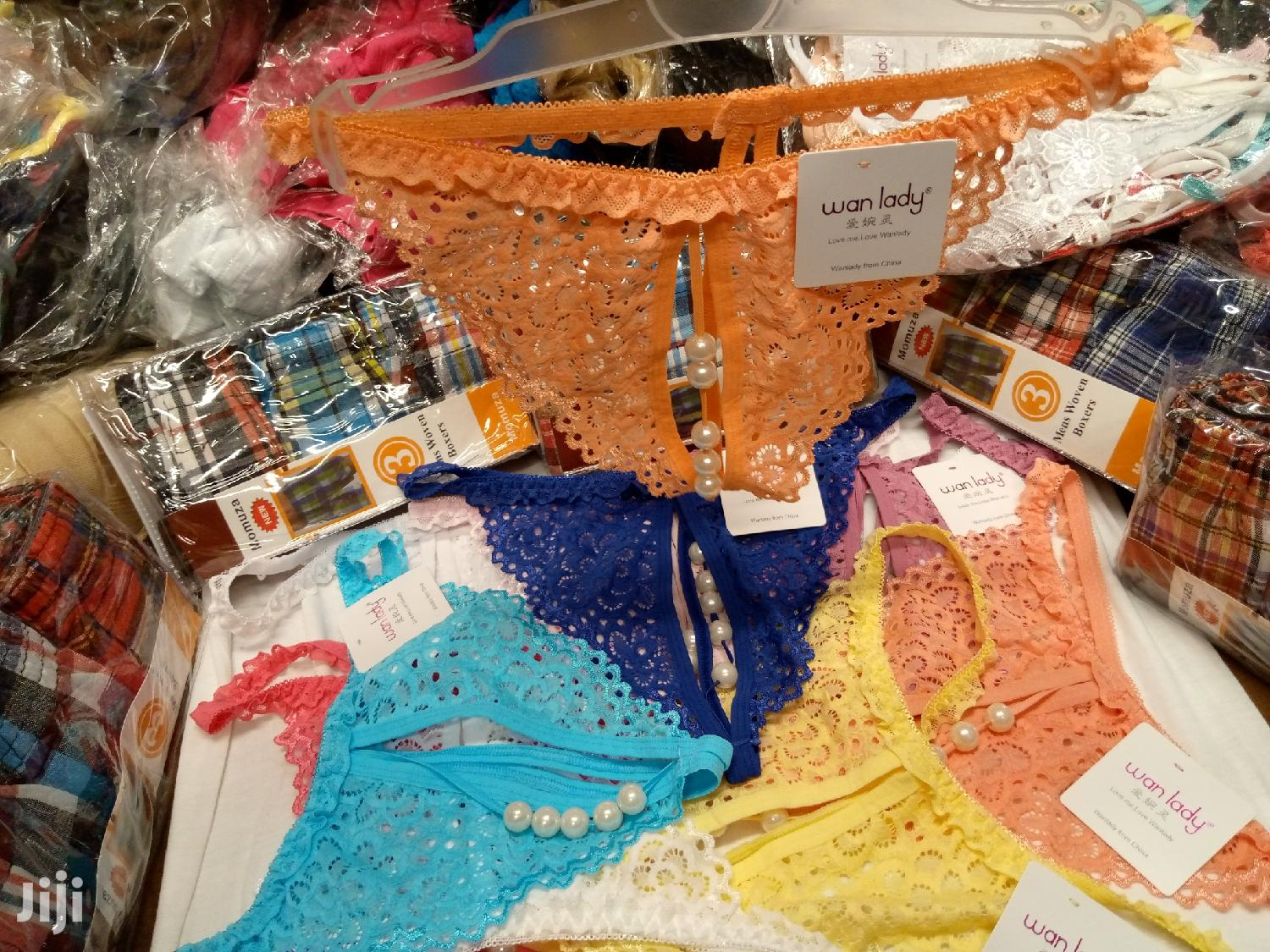 Ladies Panties | Clothing for sale in Kumasi Metropolitan, Ashanti, Ghana