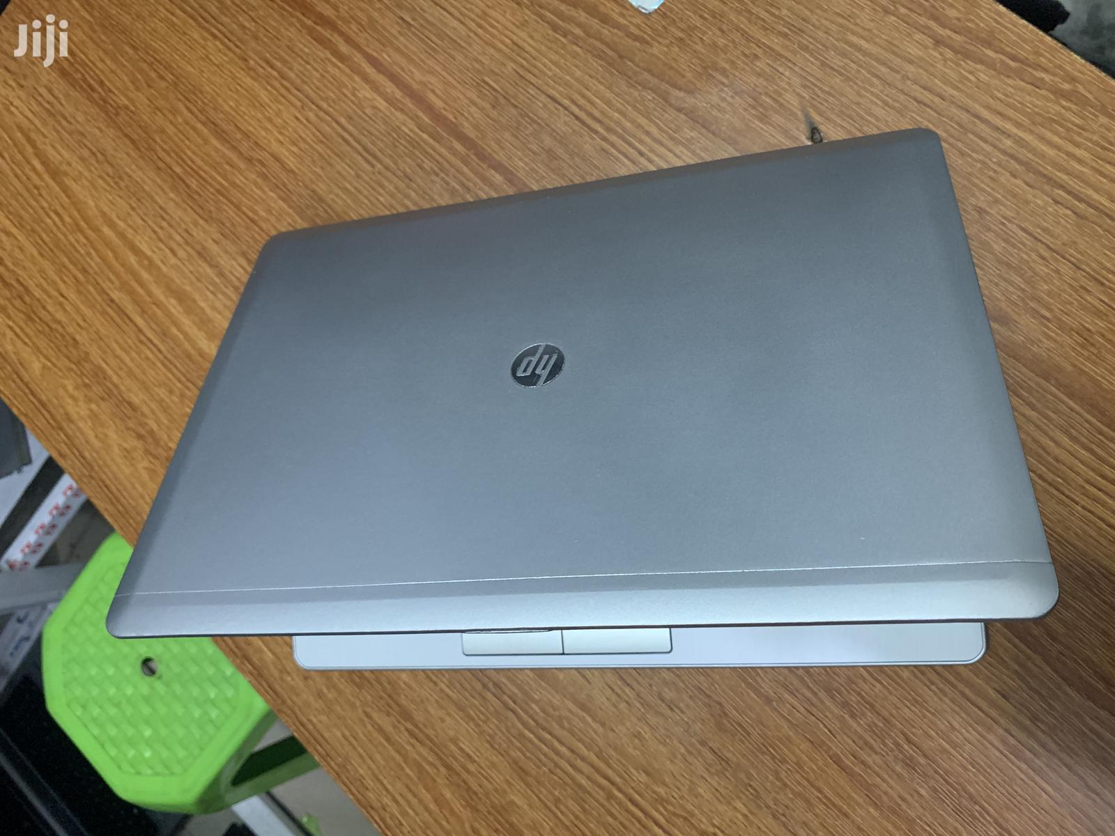 Laptop HP EliteBook Folio 9470M 6GB Intel Core I5 SSD 160GB   Laptops & Computers for sale in Kokomlemle, Greater Accra, Ghana