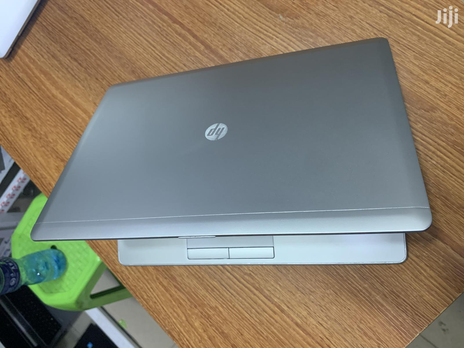 Laptop HP EliteBook Folio 9470M 6GB Intel Core i5 HDD 500GB | Laptops & Computers for sale in Kokomlemle, Greater Accra, Ghana