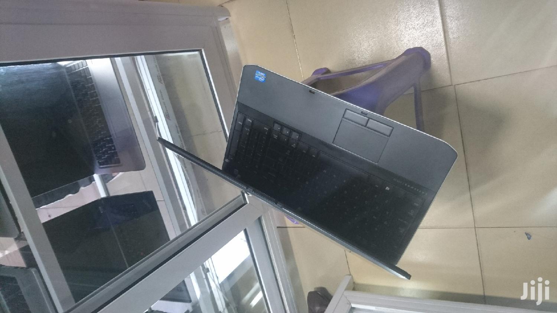 Archive: Laptop Dell Latitude E5530 4GB Intel Core I5 HDD 500GB
