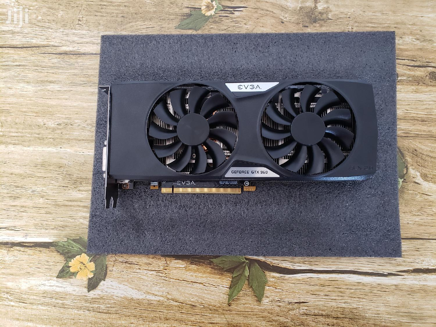 Archive: Evga Gtx 960 4gb Graphic Card