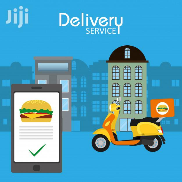 Delivery Services - Dispatch