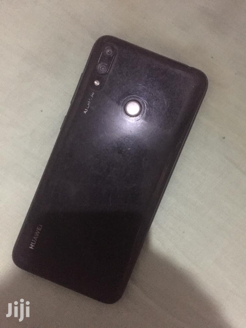Huawei Y7 Prime 32 GB Black | Mobile Phones for sale in Accra Metropolitan, Greater Accra, Ghana