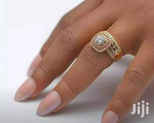 Quality Gold Ring For The Bride And Groom | Wedding Wear & Accessories for sale in Greater Accra, Tema Metropolitan