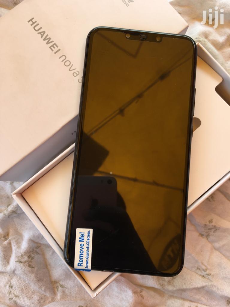 Archive: New Huawei Nova 3i 128 GB Black