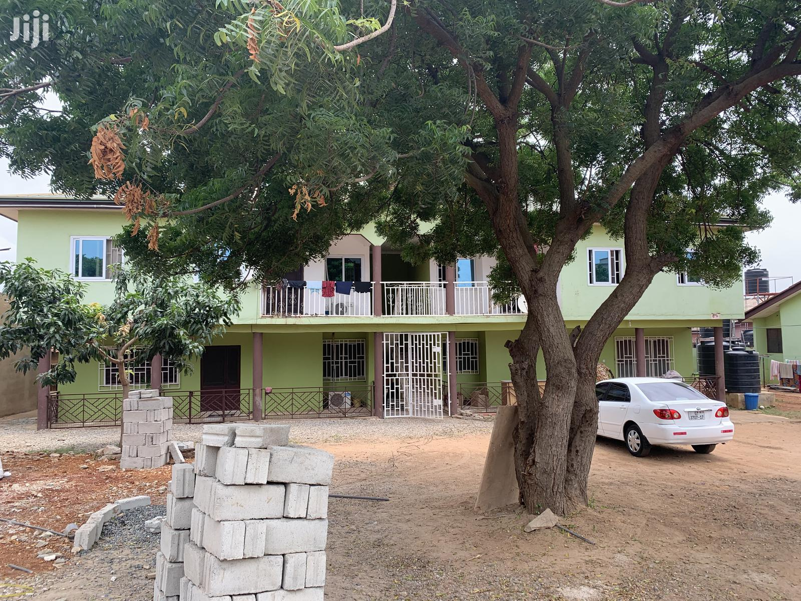 New Single Room Self Contained At Adjiriganor