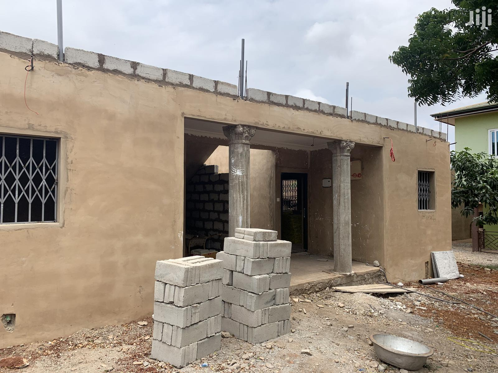 New Single Room Self Contained At Adjiriganor | Houses & Apartments For Rent for sale in East Legon, Greater Accra, Ghana