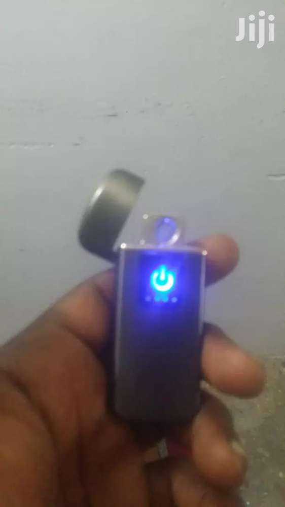 Archive: Electric Lighter