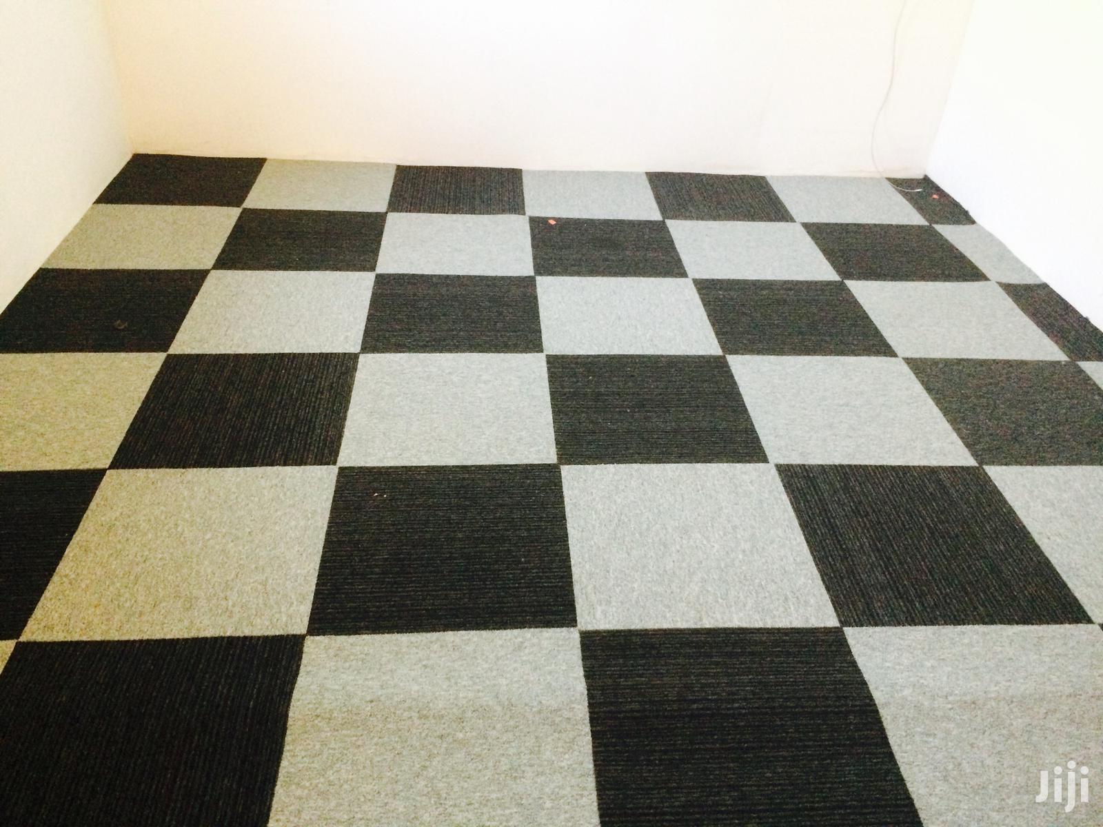 Modernized Woolen Carpet Tiles &I Wallpapers(Wall~Panels)