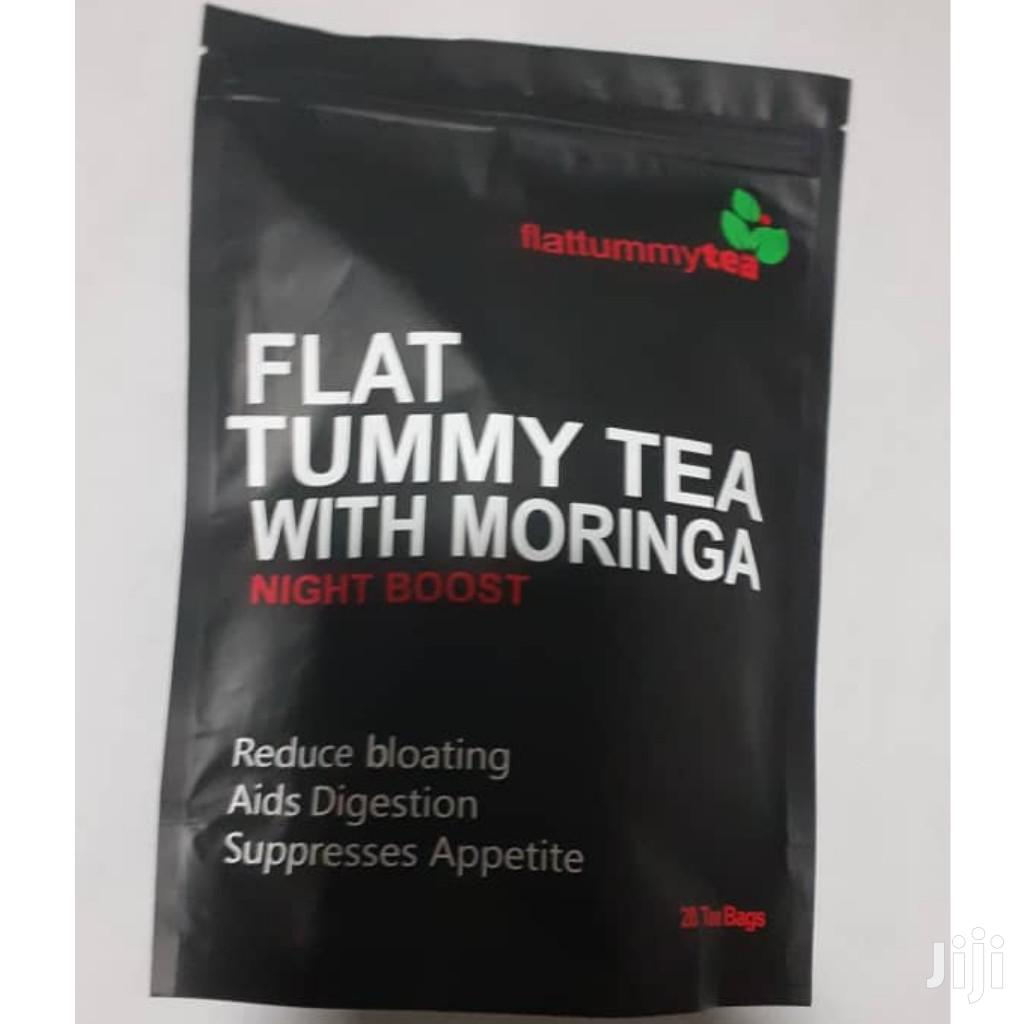 Flat Tummy and Slim Tea | Vitamins & Supplements for sale in Accra Metropolitan, Greater Accra, Ghana