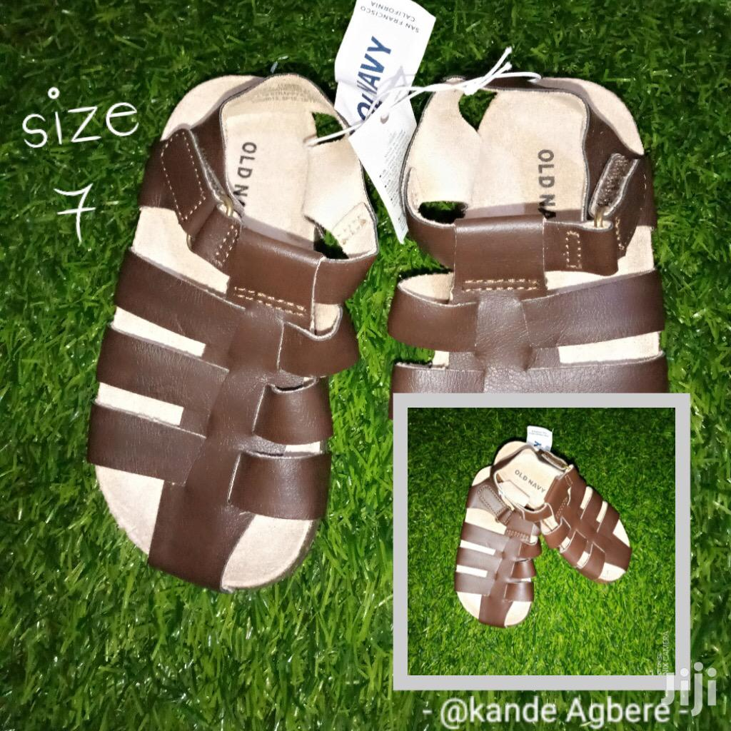 Boys Sandals | Children's Shoes for sale in Madina, Greater Accra, Ghana