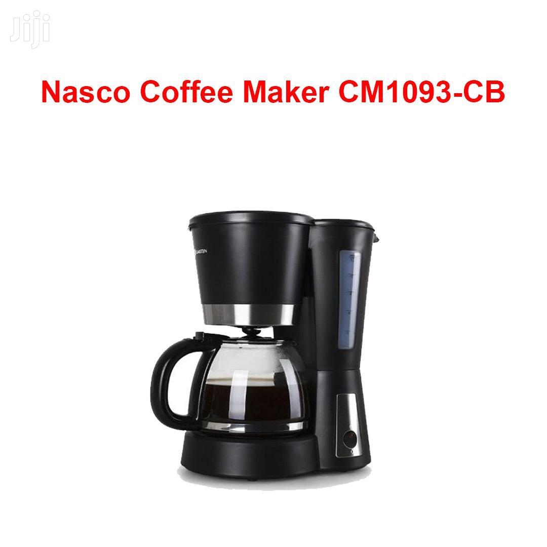 Original Nasco Coffee Maker