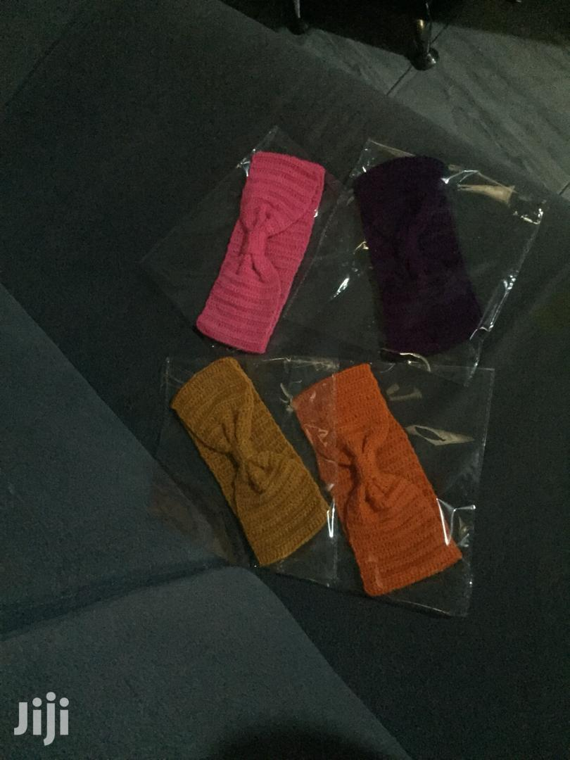 Crochet Headbands | Clothing Accessories for sale in Ga East Municipal, Greater Accra, Ghana