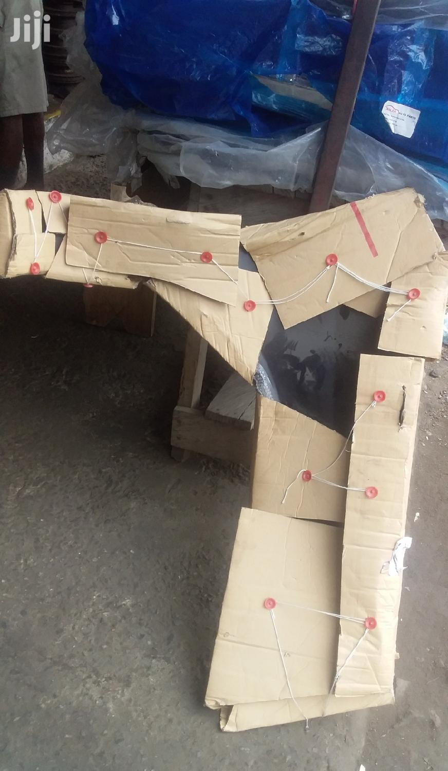 Corolla 14All Kinds Of Doors Bonnets | Vehicle Parts & Accessories for sale in Abossey Okai, Greater Accra, Ghana