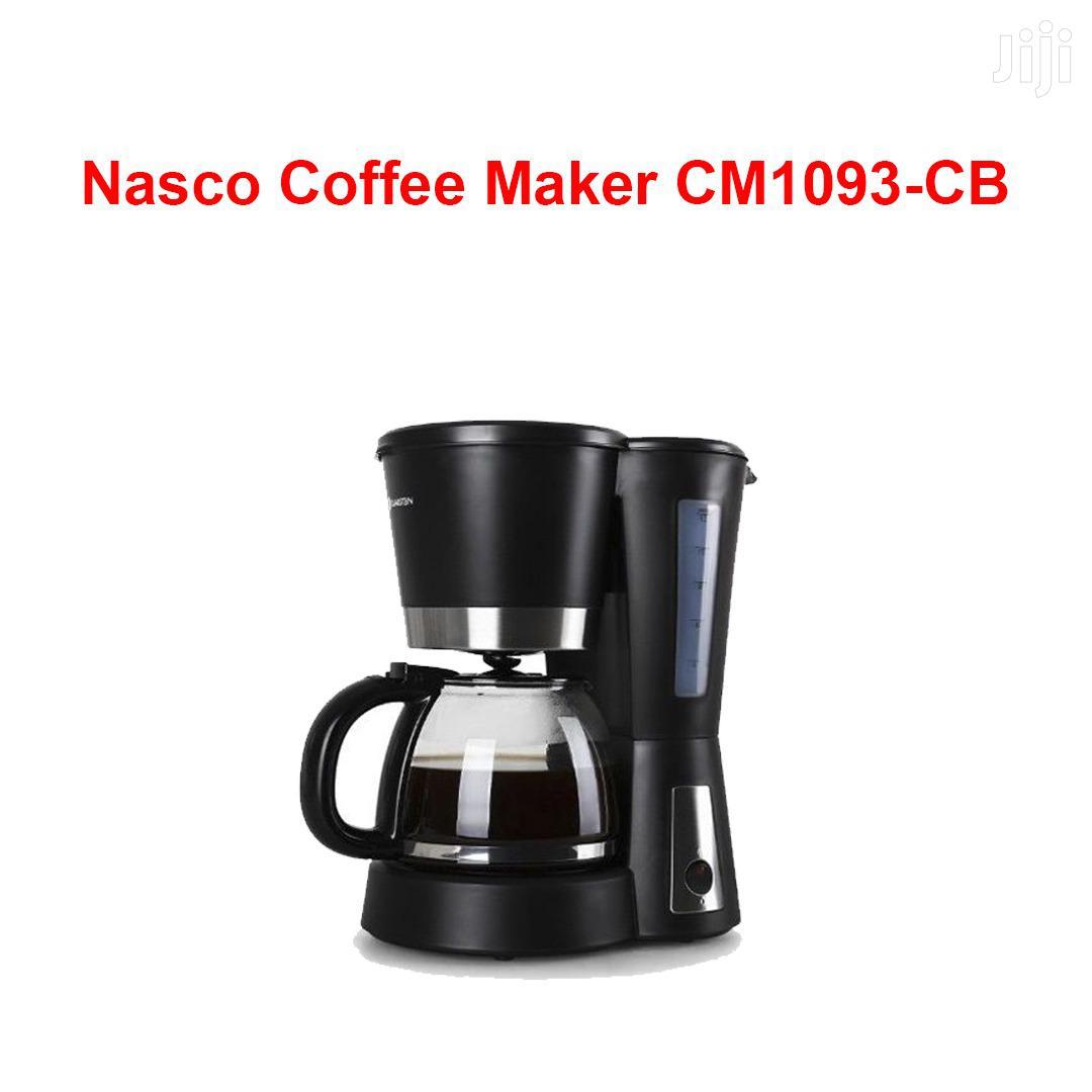 Nasco Coffee Maker   Kitchen Appliances for sale in Odorkor, Greater Accra, Ghana