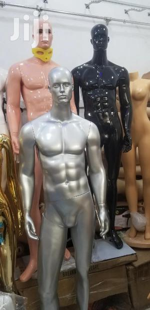 Male Mannequin   Store Equipment for sale in Greater Accra, Accra Metropolitan