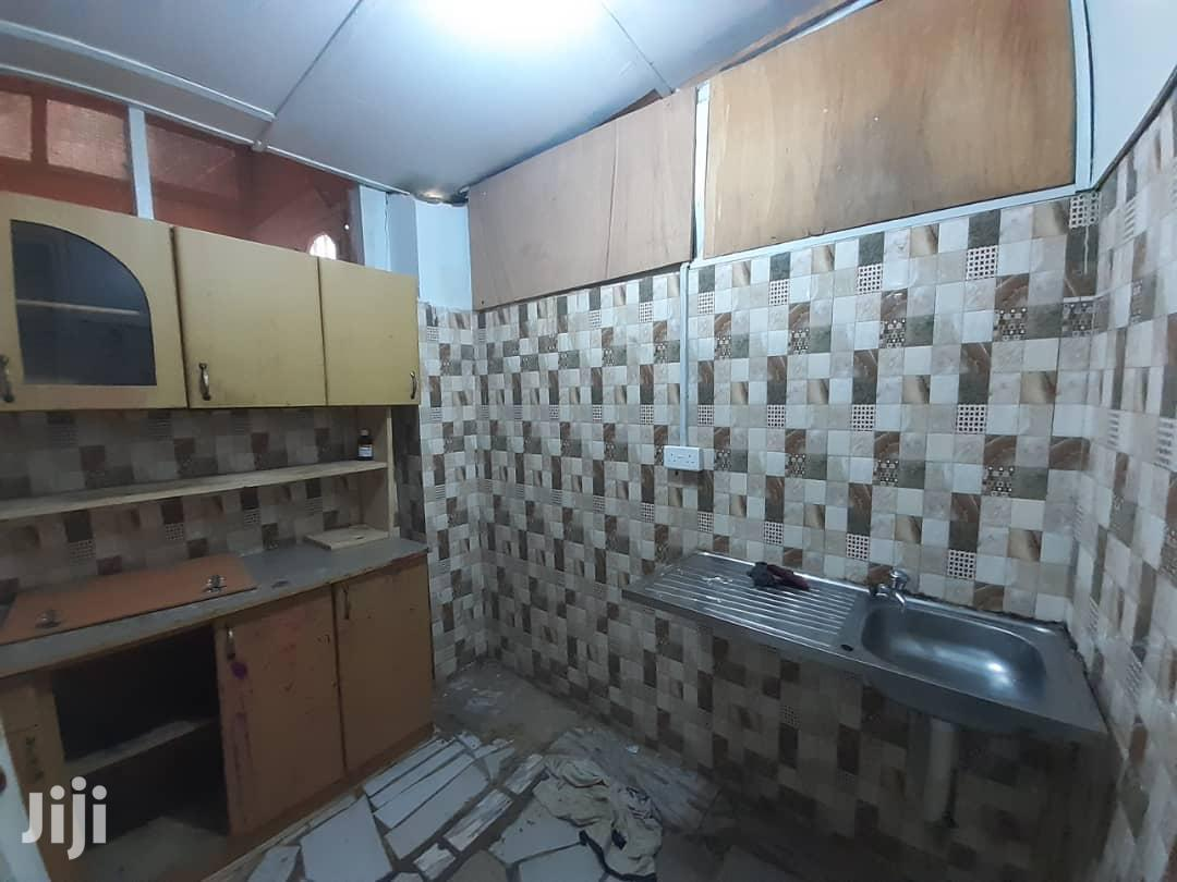 Executive Single Room Self Contain for Rent at Spintex