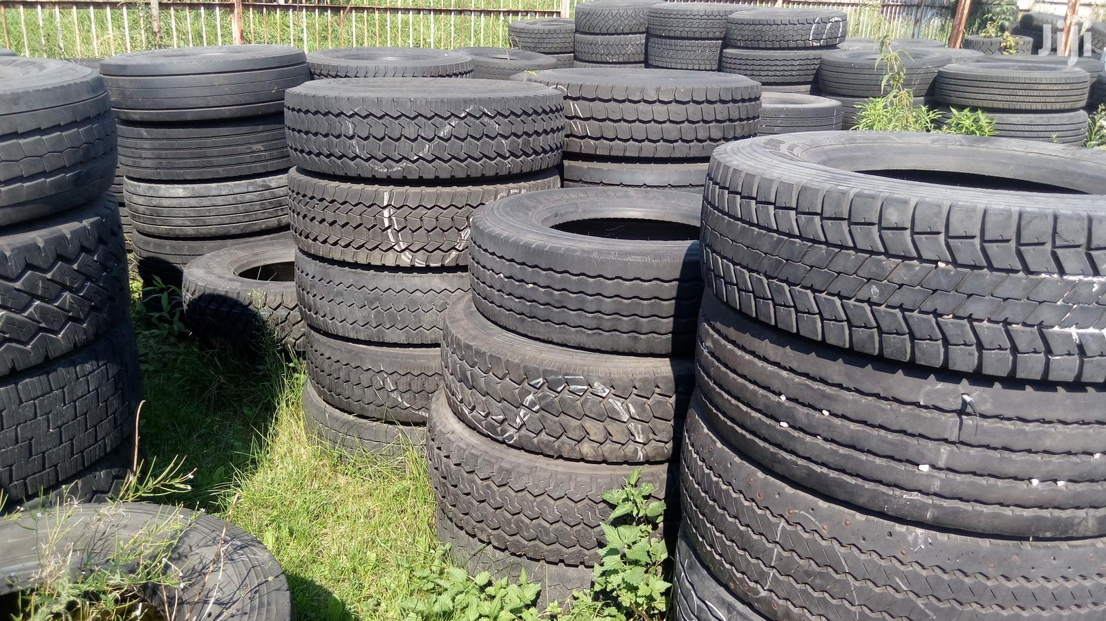 Archive: 265/70R19,5 ; 285/70R19,5 ; Truck Tyres From Europe