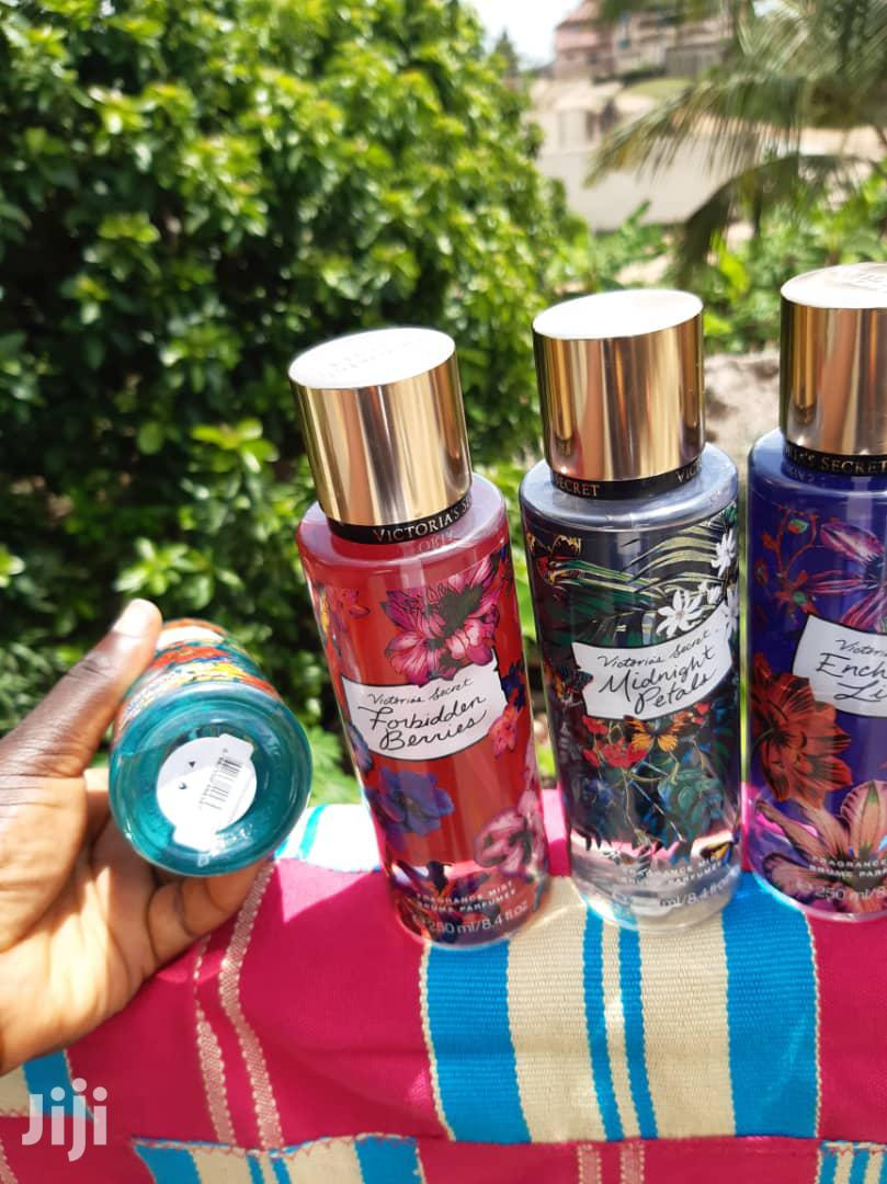 Archive: Victoria's Secret Unisex Spray 100 Ml