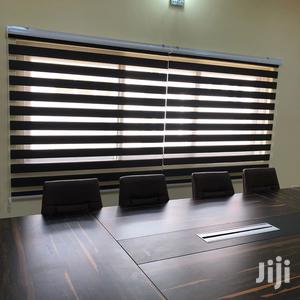 Executive Window Curtain Blinds for Offices | Home Accessories for sale in Greater Accra, Alajo