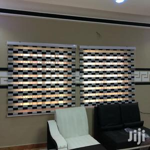 Unique Modern Window Curtain Blinds at Affordable Prices | Home Accessories for sale in Greater Accra, Alajo
