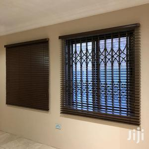 Unique Modern Wooden Blinds at Very Affordable Prices | Home Accessories for sale in Greater Accra, Alajo