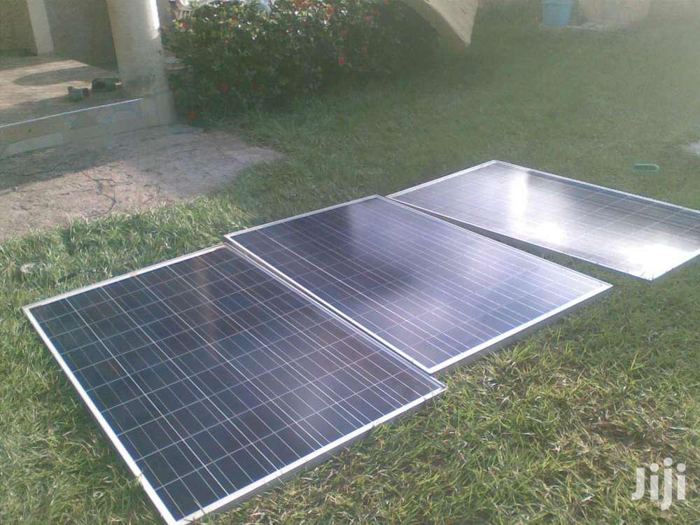 Archive: 250w Solar Panel