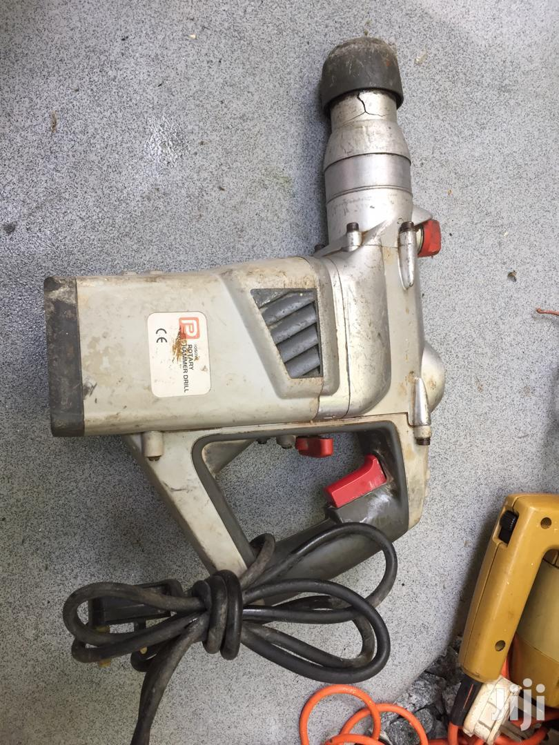 Quality Electric Drill | Electrical Tools for sale in Awutu Senya East Municipal, Central Region, Ghana