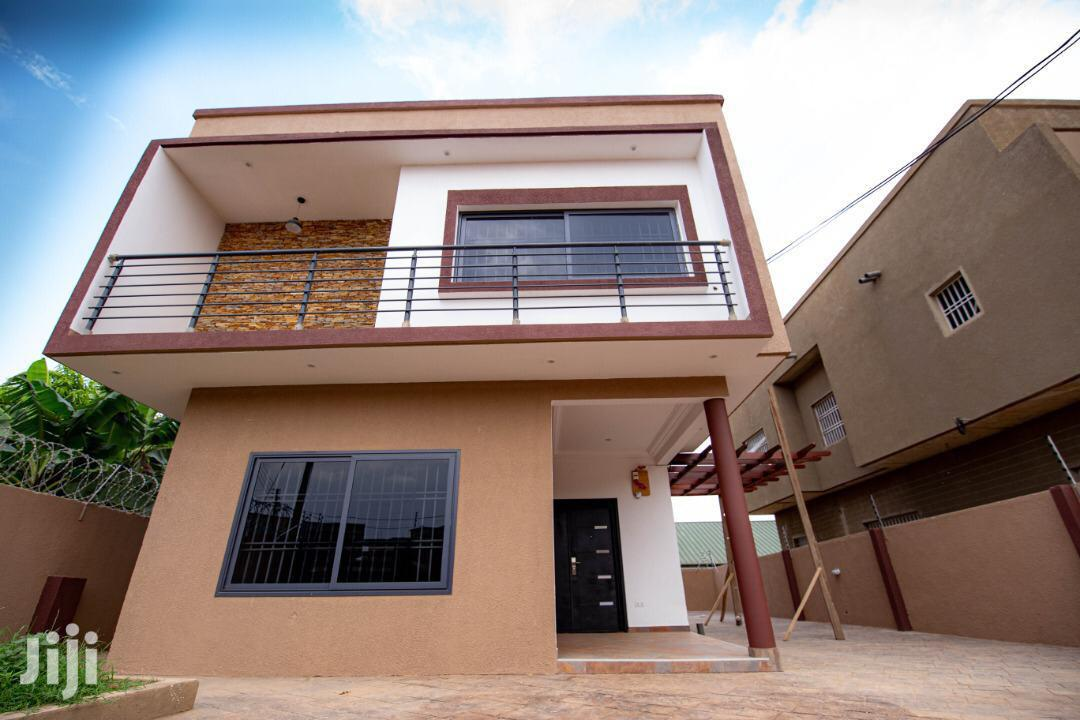 3 Bedroom Oyarifa for Sale | Houses & Apartments For Sale for sale in Ga East Municipal, Greater Accra, Ghana
