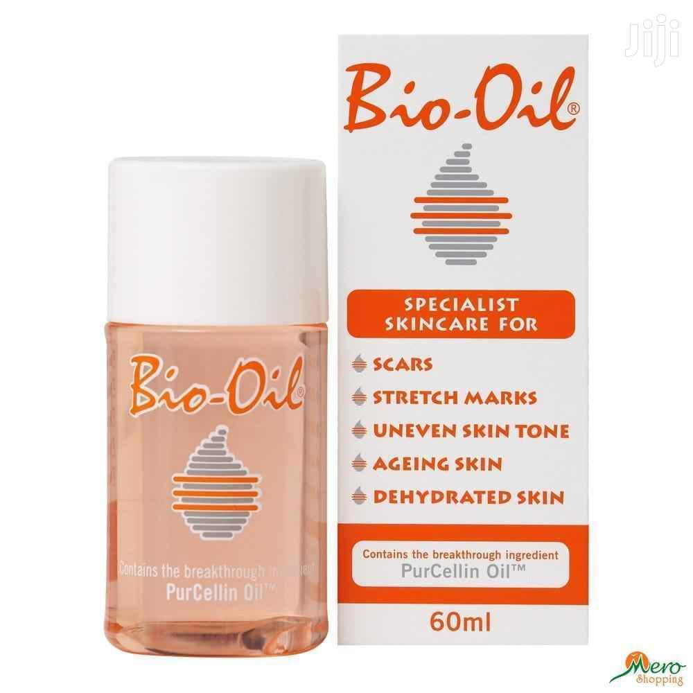 Archive: Bio-oil For Body Treatment