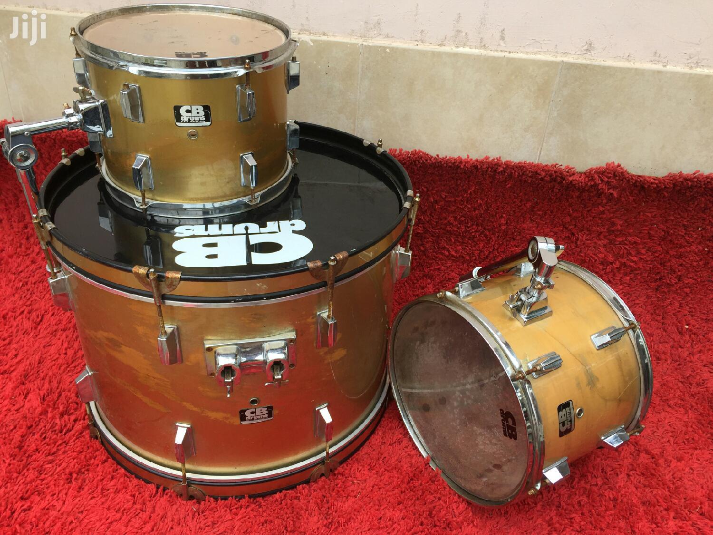 Quality Cb Drum